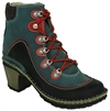 Kingfisher 12  - Josef Seibel-ankle boots-Mariposa Clothing