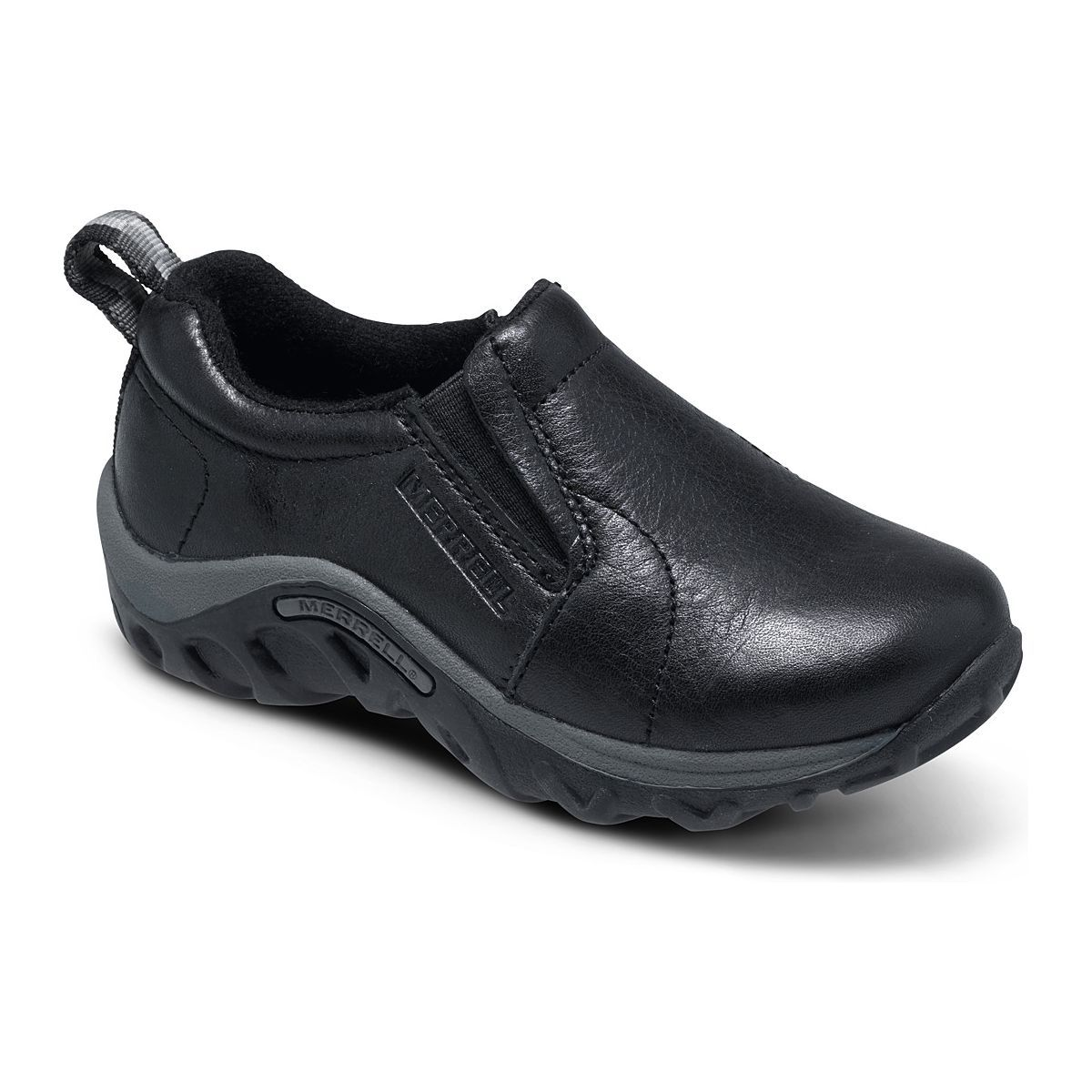 fashion nice shoes price reduced Jungle Moc LTH - Merrell - Kids Footwear-Youth (Sizes 1 to 6 ...