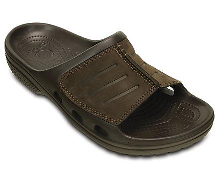 0531ec310ae Yukon Mesa Slide - Crocs - Mens Footwear-Crocs   Mariposa Clothing ...