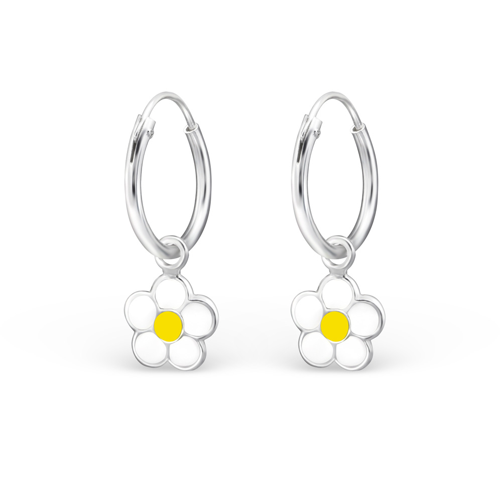 5512edeb66d Daisy Sleepers - Jewellery-Earrings   Mariposa Clothing - Seriously ...