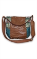 Deena Leather Cross Body-bags & wallets-Mariposa Clothing