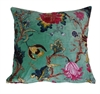 Velvet Cushion-cushions-Mariposa Clothing